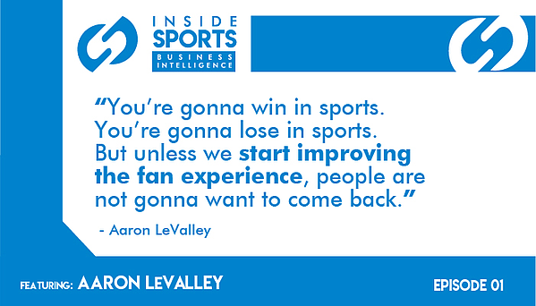 Quote - Aaron LeValley
