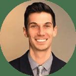 Chris Zeppenfeld, Vice President of Business Intelligence at the Charlotte Hornets