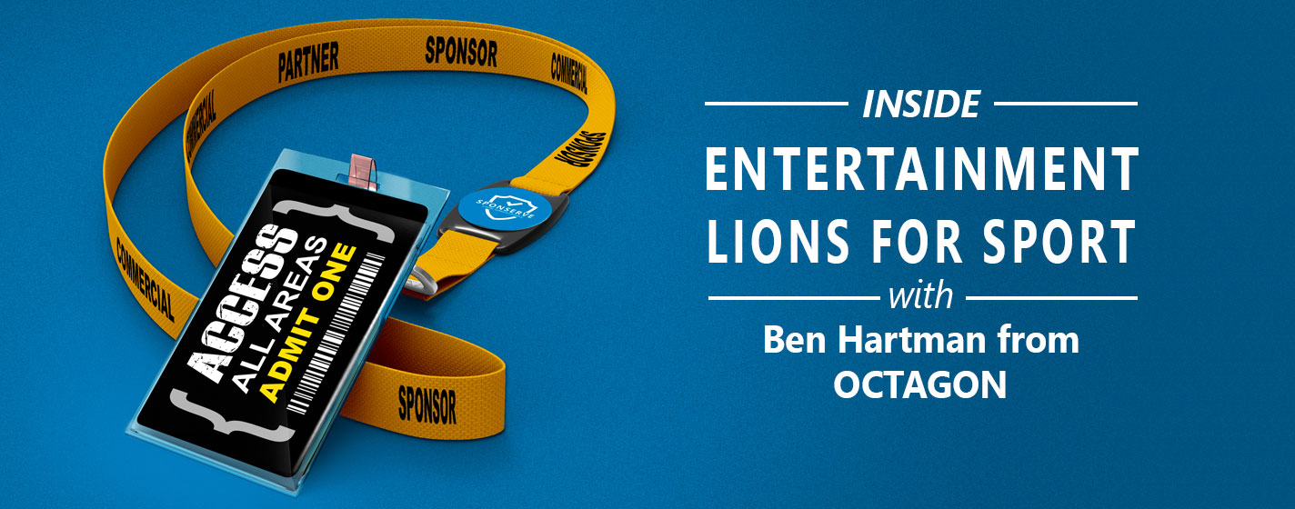 Entertainment-Lions-Sport-Ben-Hartman-Octagon