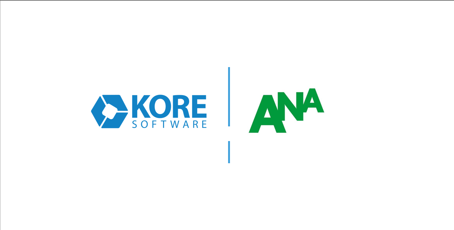 KORE Software Partners With the Association of National Advertisers