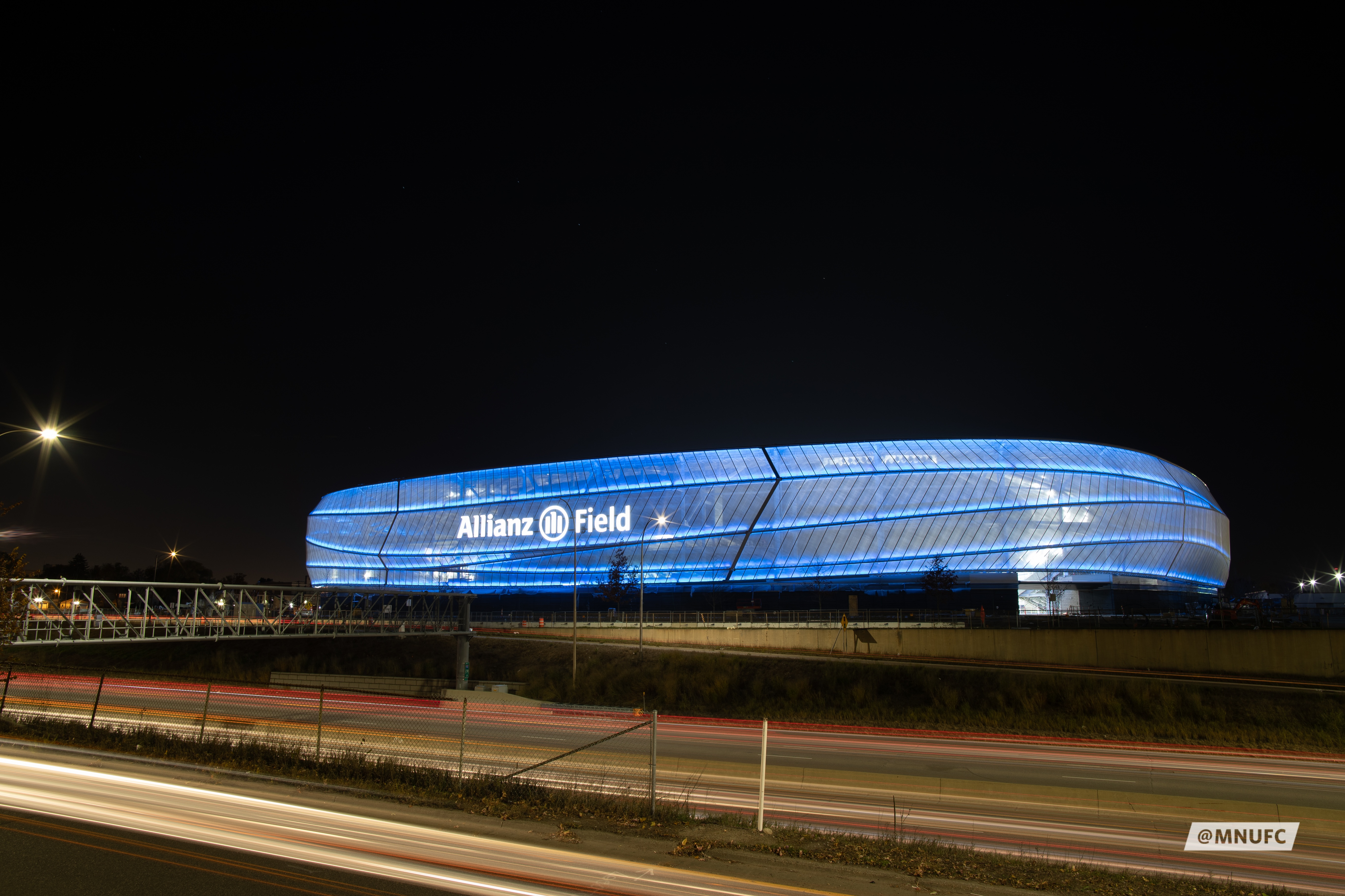 MNU Stadium