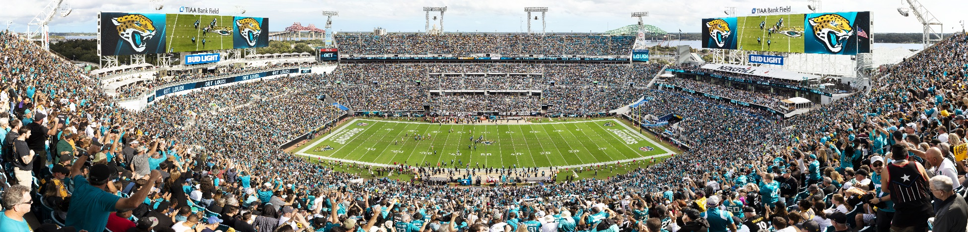 NFL-Jaguars