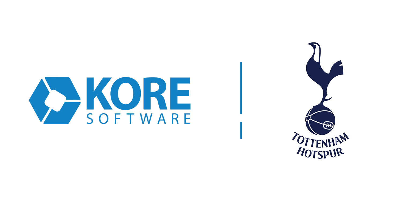 Tottenham Hotspur Extends Partnership with KORE Software